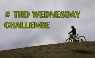 THD Wednesday Challenge